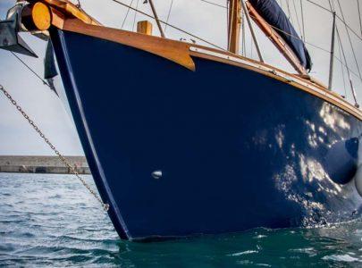 Ανακαινίσεις σκαφών αναψυχής-Χειροποίητο ξύλινο σκάφος